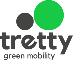 Tretty Logo