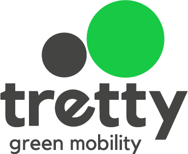 green. mobility. sharing.