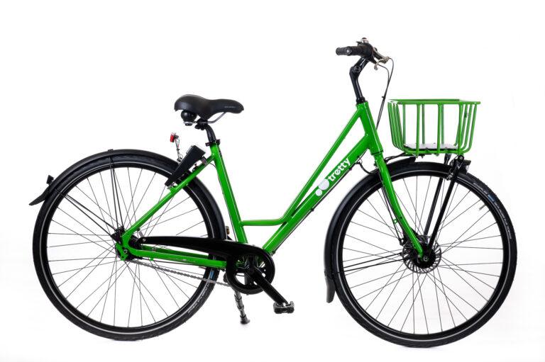 tretty bike