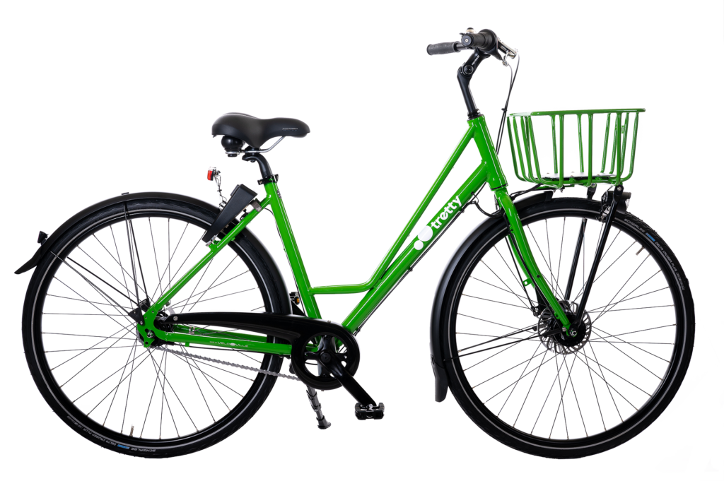tretty.bike