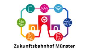 Zukunftsbahnhof Münster